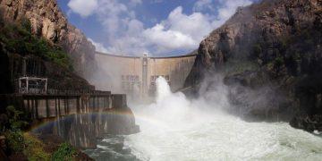 Hidroeléctrica de Cahora Bassa supera em 4,7% produção de 2019